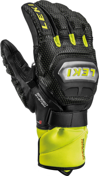 Gloves LEKI WORLDCUP RACE TI S SPEED SYSTEM - 2020/21