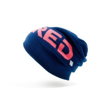 SHRED EMPIRE BEANIE NAVY/RUST Hat - 2020/21