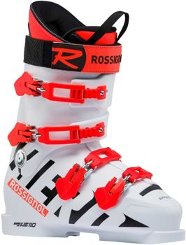 Ski boots ROSSIGNOL HERO WORLD CUP 110 - 2019/20