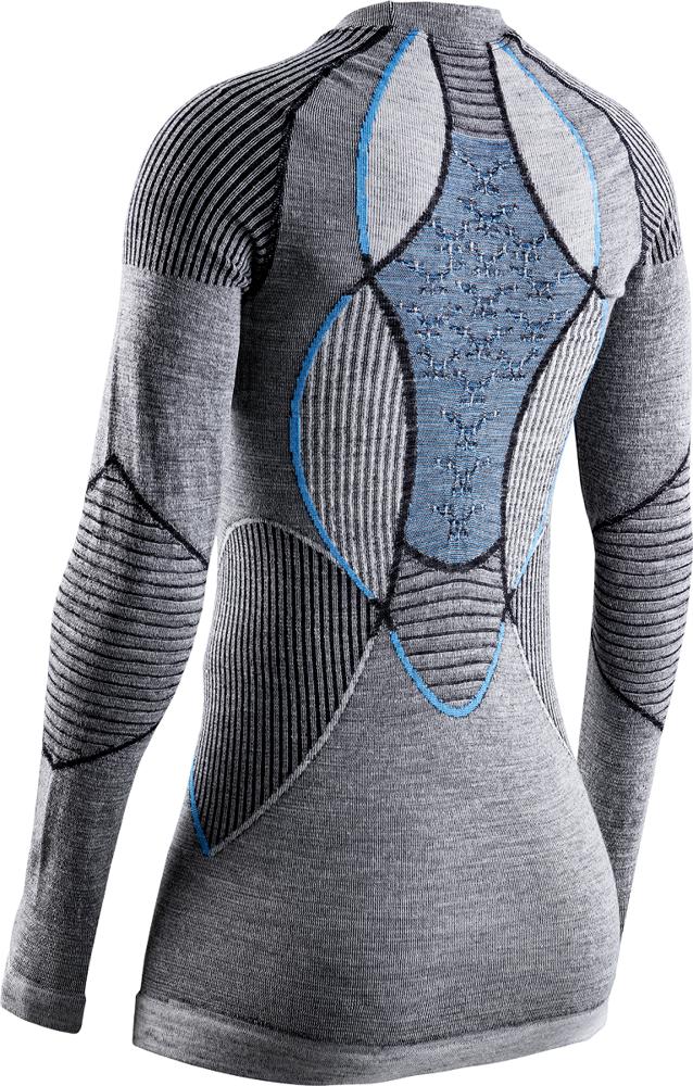 X-BIONIC Apani Shirt Long Sleeve Gr Xxl Original und neu UVP 179€