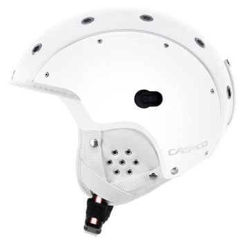 Helm Casco SP-3 Airwolf White - 2019/20