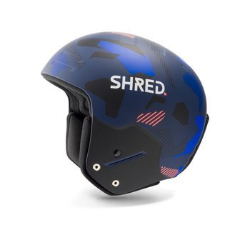 Helm SHRED BASHER ULTIMATE DUSK FLASH - 2020/21
