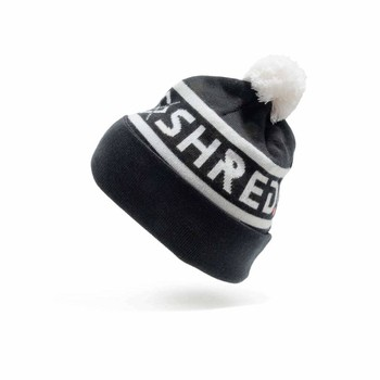 SHRED WOODSIDE BEANIE NAVY/RUST Mütze - 2020/21
